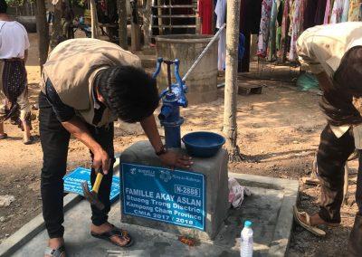 RAR Cambodia Pumps Installation (3)