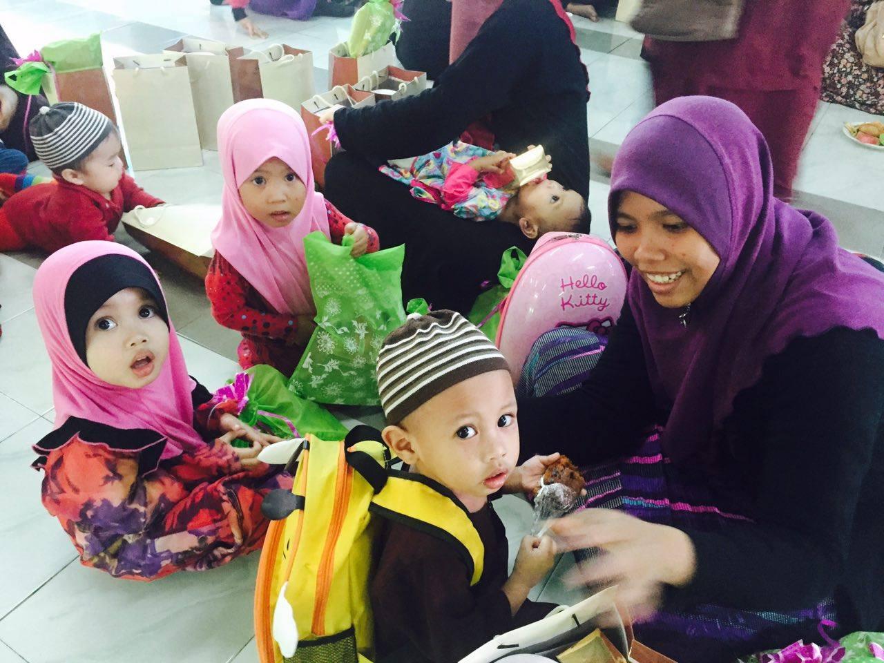 RAR Penang Orphanage (1)