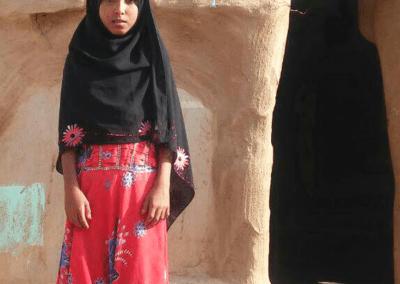 RAR project images - yemen orphans