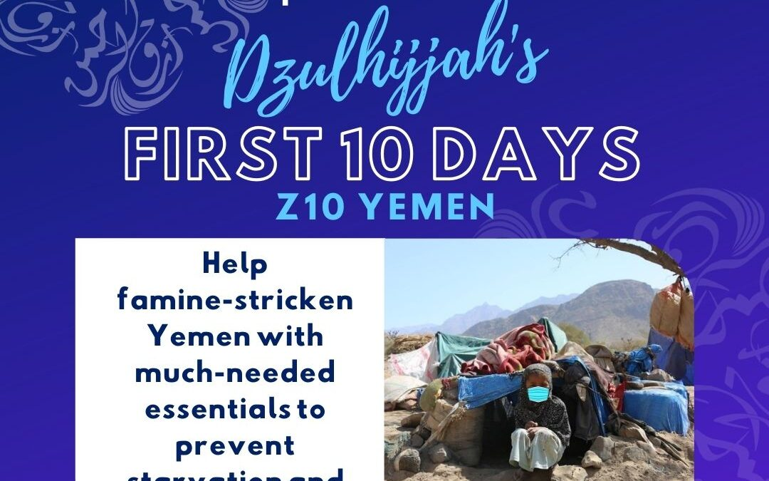Z10 Yemen