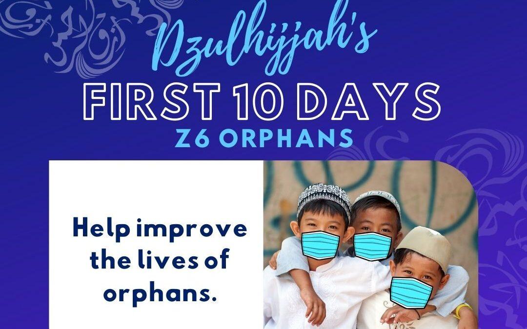 Z6 Orphans