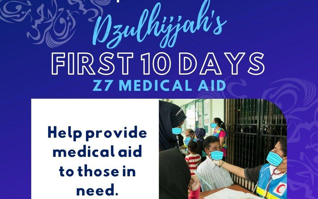 Z7 Medical Aid