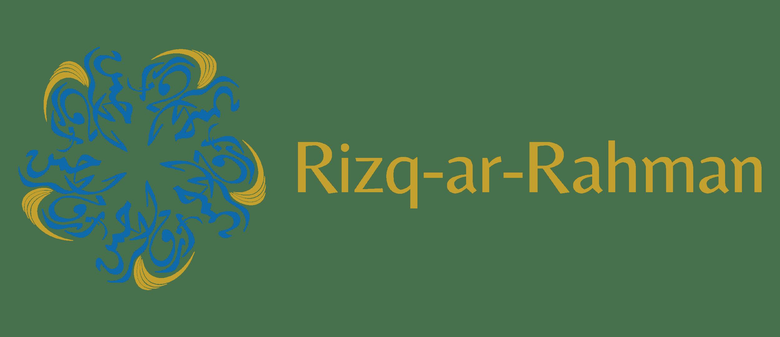 Rizq Ar Rahman | Serving Humanity